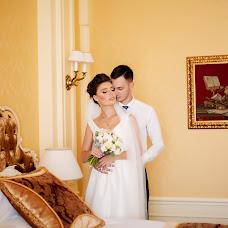 Wedding photographer Ostap Davidyak (Davydiak). Photo of 06.11.2015