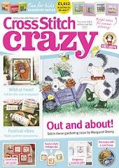 Cross Stitch Crazy