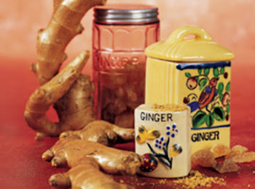 Homemade Ginger Ale Recipe