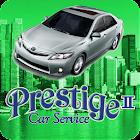 Prestige 2 Car Service icon