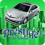 Prestige 2 Car Service Icon