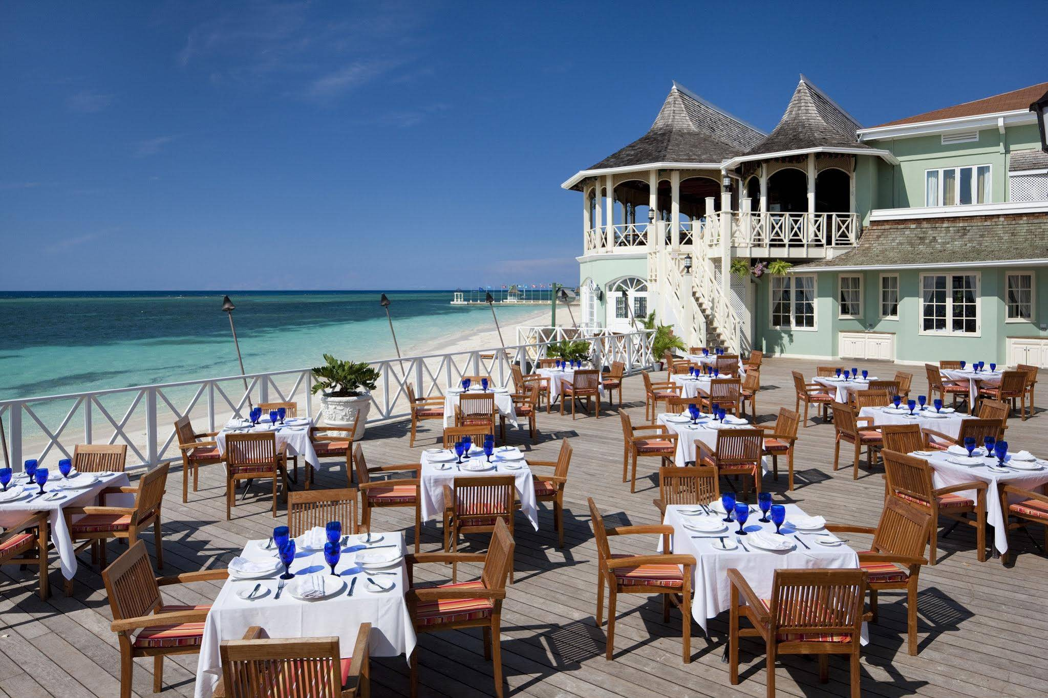 Sandals Montego Bay - All Inclusive