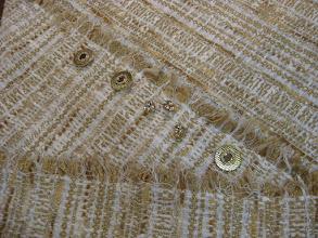 Photo: Ткань: шанель, ш. 150 см., цена 8000р.