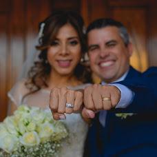 Wedding photographer Alvaro Bustamante (alvarobustamante). Photo of 01.07.2017
