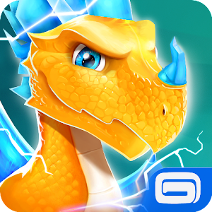 Dragon Mania Legends for PC and MAC