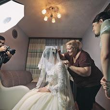 Wedding photographer Gafar Mustafin (garmahes). Photo of 22.10.2016