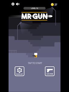 Mr Gun MOD (Unlimited Coins) 5