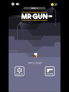 Tải Game Mr Gun
