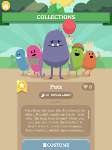 Dumb Ways To Die 3 : World Tour Hack for the game