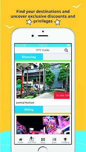Pattaya Guide- screenshot thumbnail