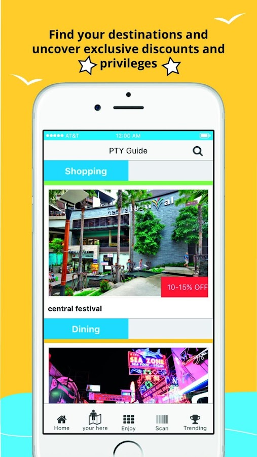 Pattaya Guide- screenshot