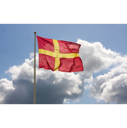 Skånes Flagga
