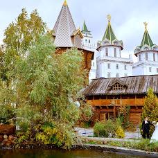 Wedding photographer Svetlana Fedorenko (fedorenkosveta). Photo of 11.04.2018