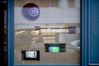 Photo: Plinque - Pli selon Pli. Gallery 22,48m2, Paris, 2013
