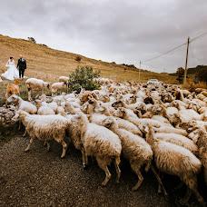 Wedding photographer Giuseppe maria Gargano (gargano). Photo of 05.02.2018