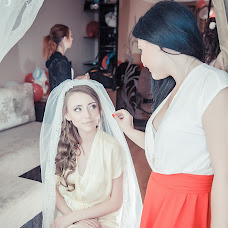Wedding photographer Dima Pysanko (maniacsster). Photo of 04.07.2014