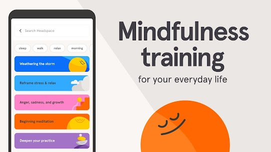 Headspace: Meditation & Sleep 1