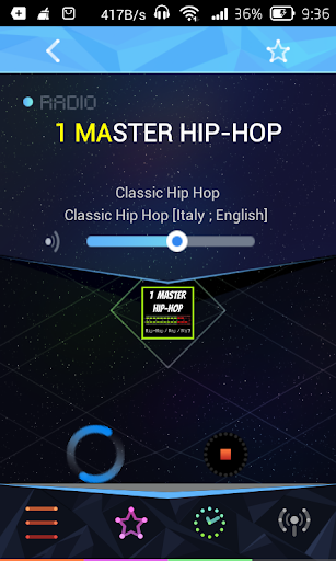 Classic Hip Hop Radio