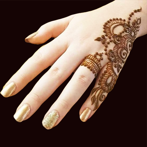 Download Simple Mehndi Designs 2019 App For Android Apk File