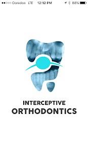 Interceptive Orthodontics - náhled