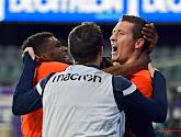 Le Club de Bruges est champion de Belgique après son partage (3-3) sur la pelouse d'Anderlecht