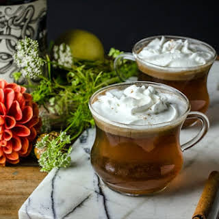 How to Make a Classic Hot Buttered Rum.