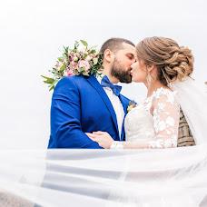 Wedding photographer Yuliya Burina (burina). Photo of 02.06.2018