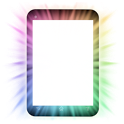 Full Screen Color Light icon