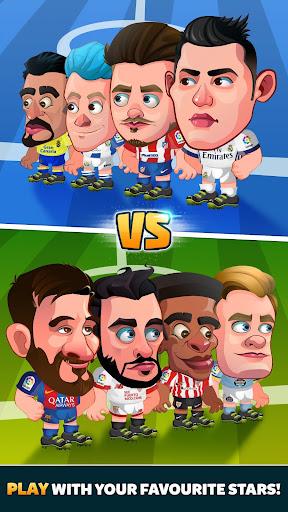 Head Soccer La Liga 2017 screenshot 2