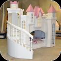 Castle Theme Bedroom icon