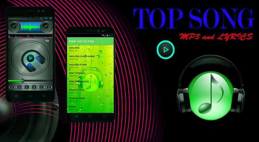 The Best Maher Zain Top Song APK   APKPure ai