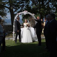 Wedding photographer Karel Horký (hork). Photo of 29.03.2018