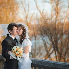 Wedding photographer Artem Moshnyaga (ArTema). Photo of 20.12.2013