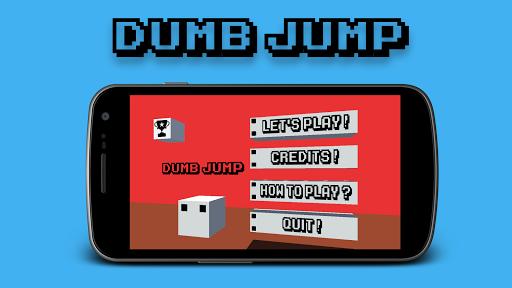 Dumb Jump