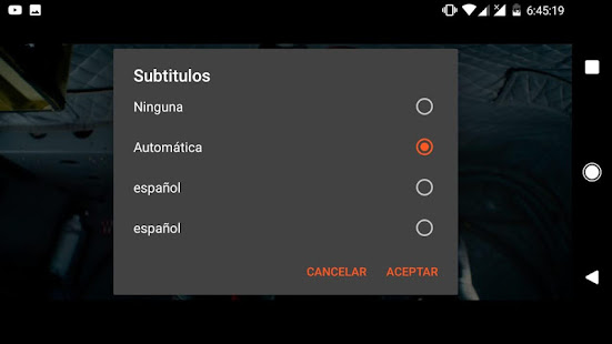 App Flix Player for Android APK for Windows Phone