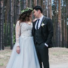 Wedding photographer Alina Bronnikova (Photodreams). Photo of 29.06.2018