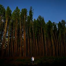 Wedding photographer Diego Huertas (cHroma). Photo of 07.06.2016