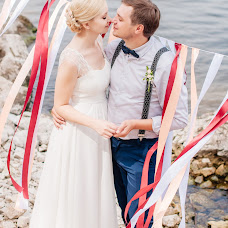 Wedding photographer Darya Lvova (Skolopendra). Photo of 14.08.2015