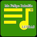 Mc Felipe Boladão Letras icon