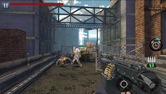 Zombie Hunter : Battleground Rules