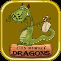Дети памяти игры Дракон icon