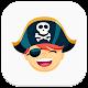 Pirates Sticker for WAStickerApps Download on Windows