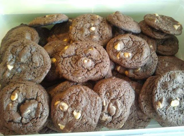 Cake Mix Cookies Recipe