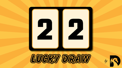 Digital Lucky Draw screenshot 2