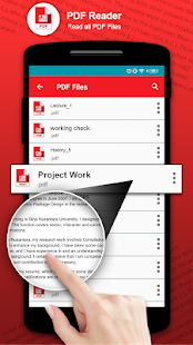 App All Document Reader: PDF Splitter and Viewer APK for Windows Phone