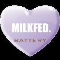 MILKFED-Heart Battery-Free icon