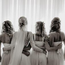 Wedding photographer Anna Ivanova (annetta). Photo of 06.02.2018