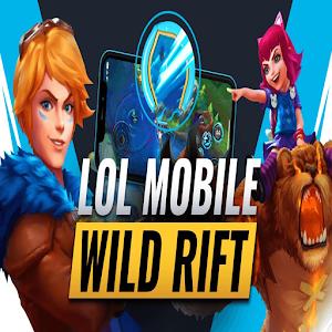 LOL Wild Rift Tips Tricks 2.0 by OctoValley logo