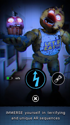 five nights at freddy's ar: special delivery screenshot 2