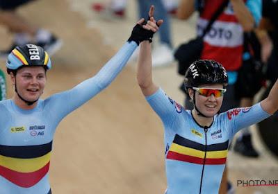 """Delegatieleider komt terug op historisch goud op de ploegkoers: """"Van spel op training naar wereldtitel"""""""